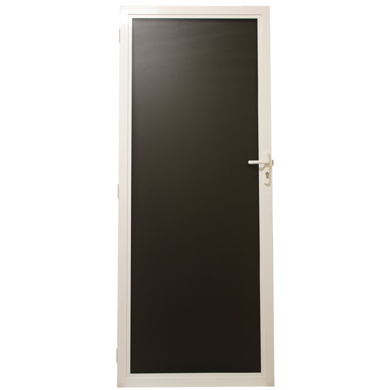 AluGard Edge Hinged Security Door